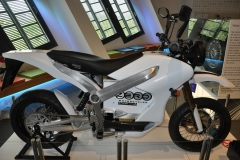Electric Motorcycle 1