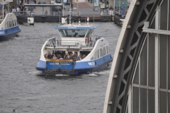 The Harbor Ferry 1