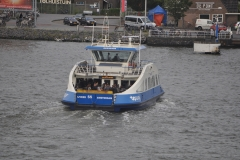 The Harbor Ferry