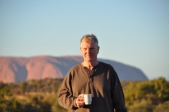 John in the Outback 1
