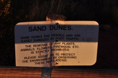 Sign 1