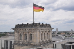 The Reichstag building 1