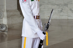 Chiang Kia-Shek Memorial Guard 1