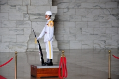 Chiang Kia-Shek Memorial Guard