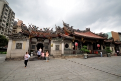 Lungshan Temple 2