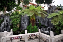 Lungshan Temple 3