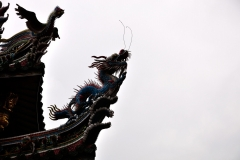 Lungshan Temple 6