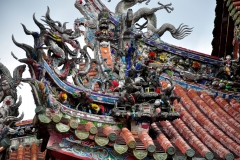 Lungshan Temple 7