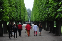 Kongens Have (The Kings Garden) 1