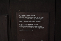 Sign in The Round Tower