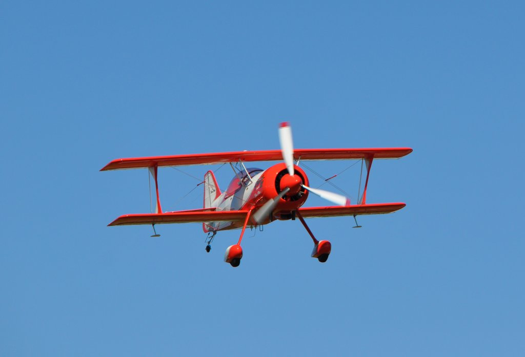 The Pitts 1