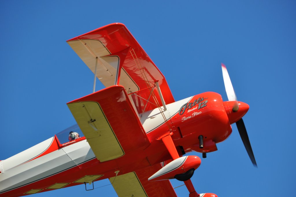 The Pitts 2