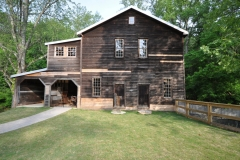 Front of the Mill
