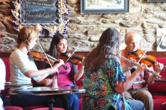 Music in the pub