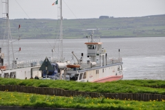 Shannon Ferry 1