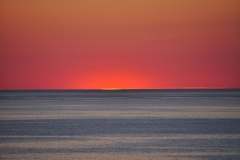 Quilty Holiday Homes Sunset 1