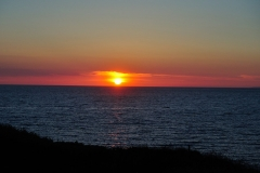 Quilty Holiday Homes Sunset 3