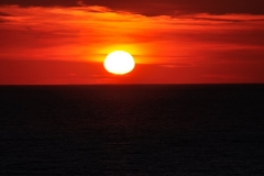 Quilty Holiday Homes Sunset 4