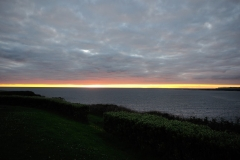 Quilty Holiday Homes Sunset 6