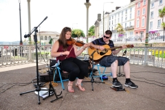 The town of Cobh Music