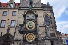 The Astronomical Clock 1