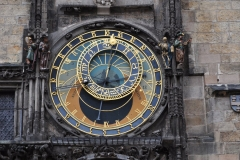 The Astronomical Clock 2