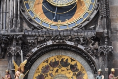 The Astronomical Clock 3
