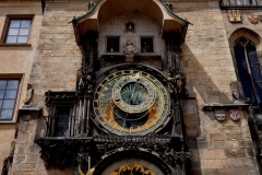 The Astronomical Clock 4