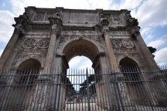 Arch of Constantine 315 AD 1