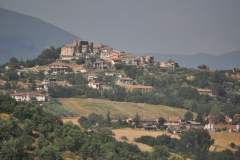 Pictures from the train to Rome 13