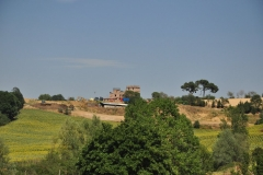 Pictures from the train to Rome 9