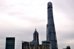 The Shanghai Tower 1