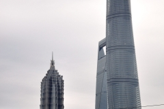 The Shanghai Tower 2
