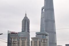 The Shanghai Tower 3