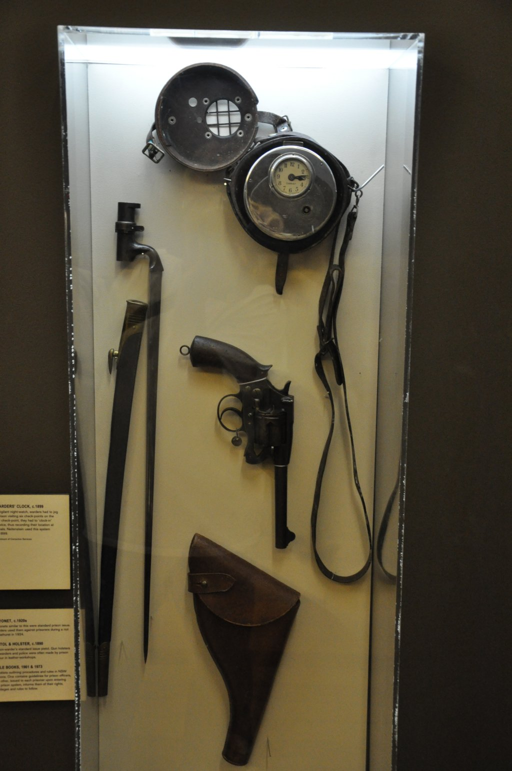 The Police Museum 11
