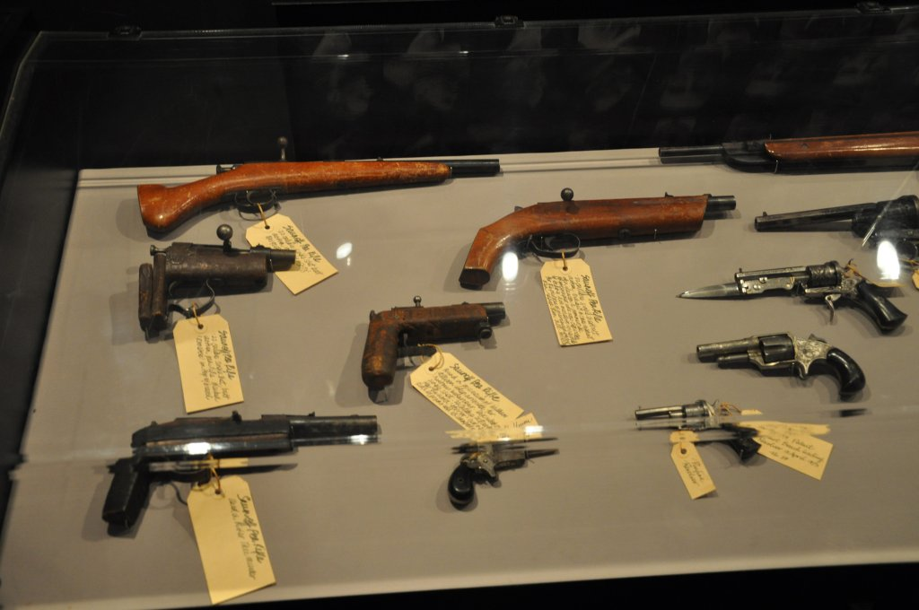 The Police Museum 20