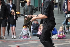 Street Entertainer 2