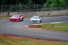 Adam Andretti and Cameron Lawrence 1