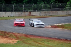 Adam Andretti and Cameron Lawrence 2