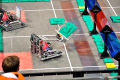 Robotic Competition 1