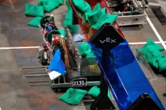Robotic Competition 10