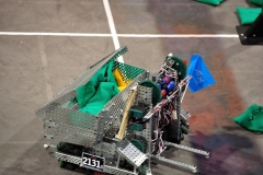 Robotic Competition 11