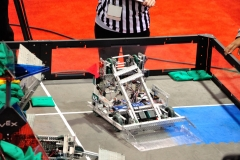 Robotic Competition 12