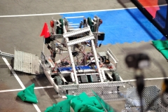 Robotic Competition 13
