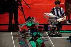Robotic Competition 14