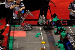 Robotic Competition 15