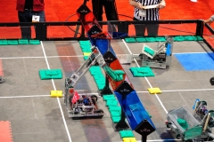 Robotic Competition 2