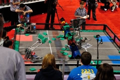 Robotic Competition 21