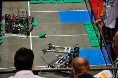 Robotic Competition 22