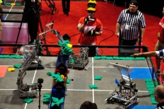 Robotic Competition 24